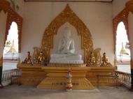 Asisbiz Area A Thanlyin main pagoda four corners Buddhas Dec 2010 01