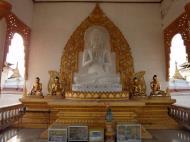 Asisbiz Area A Thanlyin main pagoda four corners Buddhas Dec 2010 02