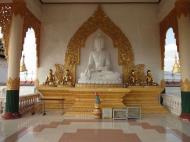 Asisbiz Area A Thanlyin main pagoda four corners Buddhas Dec 2010 03