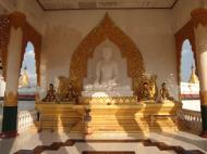 Asisbiz Area A Thanlyin main pagoda four corners Buddhas Dec 2010 04