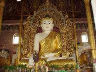 Asisbiz Mon state Thaton Shwe Zan Yan Buddha Nov 1999 01
