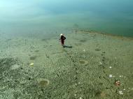 Asisbiz Myanmar Amarapura Mandalay Thaungthaman lake Nov 2004 18