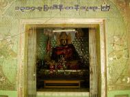 Asisbiz U To near Hle Guu way to Prome sacred Buddha Jan 2010 09