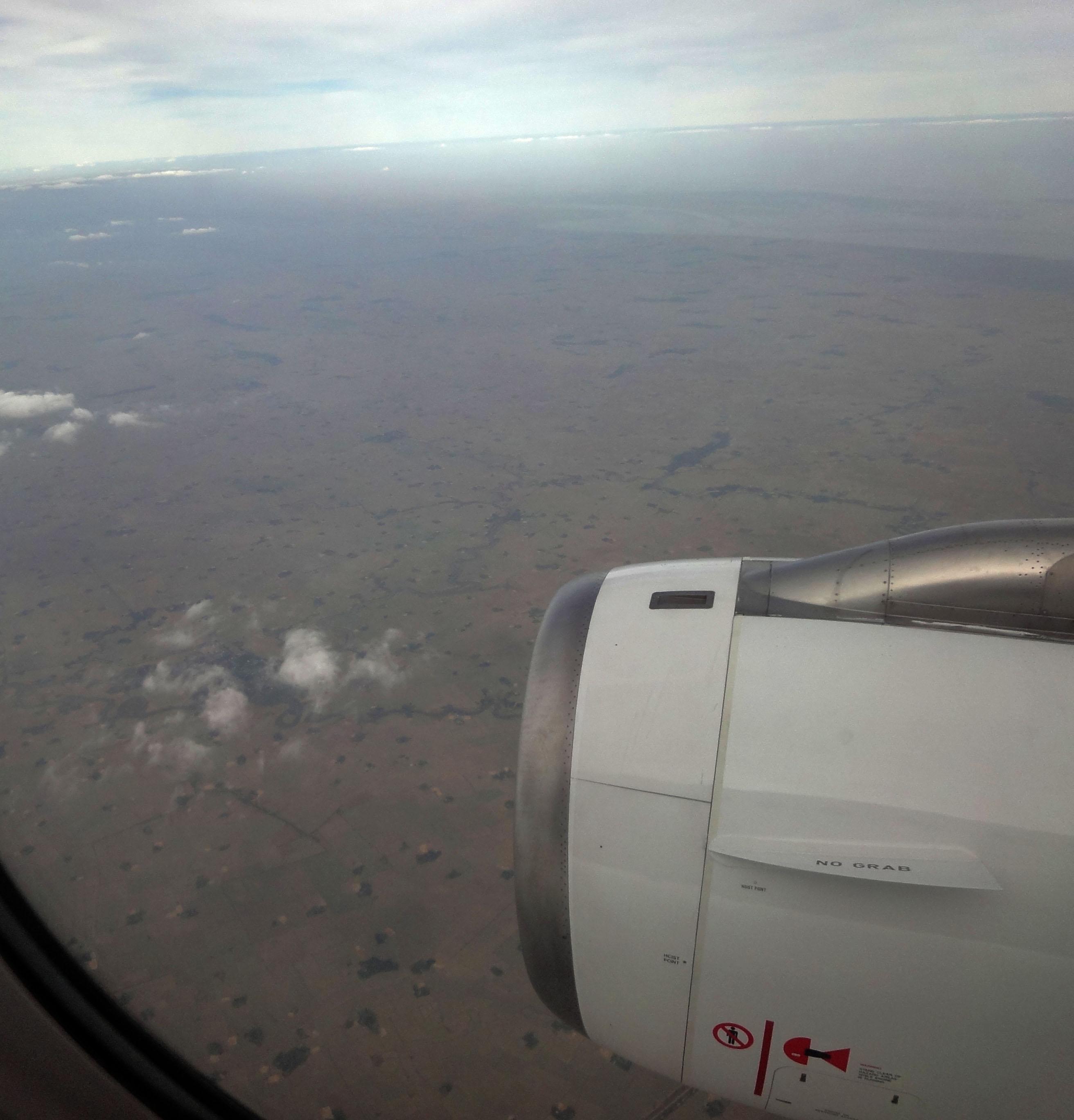 Silk Air flight SIN RGN IATA RGN ICAO VYYY Mingaladon approach 01