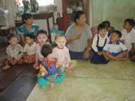 Asisbiz Myanmar Yangon Annies Child Care Center 01