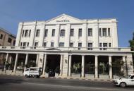 Asisbiz Strand hotel 92 strand road 5 star Yangon Jan 2010 03