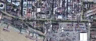 Asisbiz Strand hotel 92 strand road satellite image 01