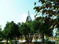 Asisbiz Yangon Head Monks Pagoda restoration Nov 2004 03