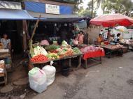 Asisbiz Yangon Hledan street market venders Myanmar 2009 10