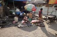 Asisbiz Yangon Hledan street market venders Myanmar 2009 13