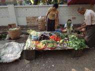 Asisbiz Yangon Hledan street market venders Myanmar 2009 14
