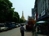 Asisbiz Yangon Sule Pagoda Myanmar Oct 2004 01
