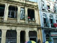 Asisbiz Yangon colonial architecture Myanmar Oct 2004 02