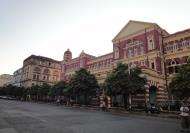 Asisbiz Yangon colonial architecture Phaye Rd High Court Myanmar 2010 01