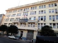Asisbiz Yangon colonial architecture Rander House Internal Revenue Department buildings Jan 2010 02