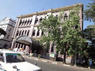 Asisbiz Yangon colonial architecture Strand road central post office Jan 2010 02