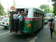 Asisbiz Yangon public transport Nov 2004 01