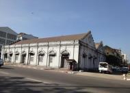 Asisbiz Yangon strand road various buildings Jan 2010 01
