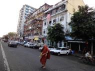 Asisbiz Yangon street scenes Myanmar Jan 2010 02