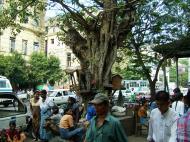 Asisbiz Yangon street scenes Myanmar Oct 2004 02