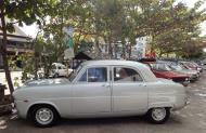 Asisbiz Yangon street scenes vintage car Myanmar Jan 2010 03