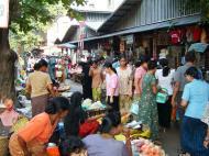 Asisbiz Yangon typical street venders Myanmar Oct 2004 06
