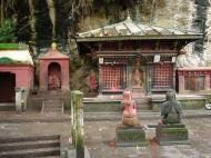 Asisbiz Kathmandu Valley Natural Springs Monastry Sep 2000 02
