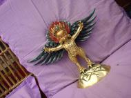 Asisbiz Nepal Kathmandu Arts and Crafts Statues 01