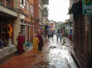 Asisbiz Nepal Kathmandu Street Scenes Sep 2000 02