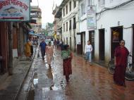 Asisbiz Nepal Kathmandu Street Scenes Sep 2000 03