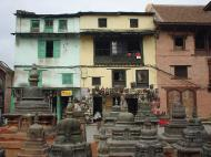 Asisbiz Swayambhunath temple monkey pagoda Kathmandu Sep 2000 16