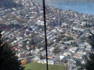 Asisbiz Bungy jumping sky swing Queenstown South Island New Zealand 04