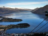 Asisbiz Bungy jumping sky swing Queenstown South Island New Zealand 08