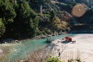 Asisbiz Shotover Jet boat Shotover River South Island New Zealand 02