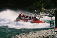 Asisbiz Shotover Jet boat Shotover River South Island New Zealand 04
