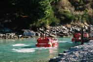 Asisbiz Shotover Jet boat Shotover River South Island New Zealand 07