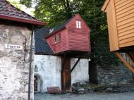 Asisbiz Bryggen Tyskebryggen Bryggestredet Bergen Norway 01