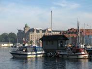 Asisbiz Bryggen Tyskebryggen UNESCO Site Bergen Norway 01