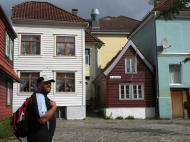 Asisbiz Bryggen Tyskebryggen UNESCO Site Bergen Norway 17