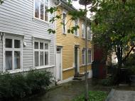 Asisbiz Bryggen Tyskebryggen UNESCO Site Bergen Norway 19