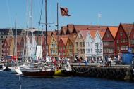 Asisbiz Bryggen Tyskebryggen harbor Bergen Norway 04