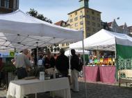 Asisbiz Bryggen Tyskebryggen street markets Bergen Norway 01