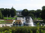 Asisbiz Vigeland Sculpture Park The Fountain Oslo Norway 04