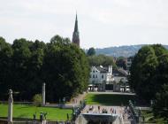 Asisbiz Vigeland Sculpture Park The Main Gate Oslo Norway 01