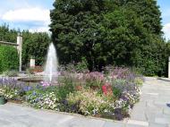 Asisbiz Vigeland Sculpture Park The smaller Fountain Oslo Norway 01