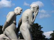 Asisbiz Vigeland Sculpture Park statues Oslo Norway 03