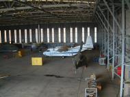 Asisbiz PNG Defence Force Hangar Jacksons Airport Sep 2002 01