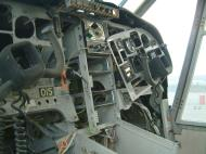 Asisbiz PNG Defence Force Nomad P2 015 Derelict Jacksons Airport Sep 2002 04