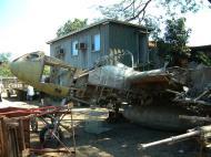 Asisbiz PNG Museum P 38 Lightning Sep 2002 01