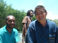 Asisbiz PNG Wreck Hunting adventure tours Sep 2002 07